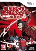 No More Heroes Desperate Struggle WII