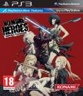 No More Heroes: Heroes Paradise PS3