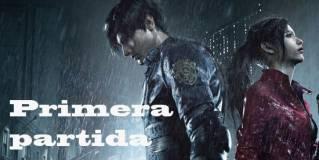 Nuestra primera partida a Resident Evil 2 Remake
