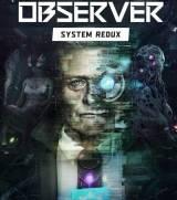 Observer System Redux PS5