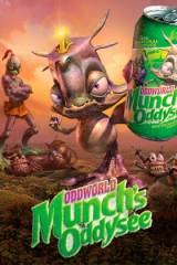 Danos tu opinión sobre Oddworld: Munch's Oddysee
