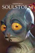 portada Oddworld: Soulstorm PlayStation 4