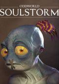 Oddworld: Soulstorm portada