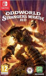 Danos tu opinión sobre Oddworld Stranger's Wrath HD