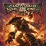Oddworld Stranger's Wrath PS3