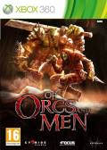 Of Orcs and Men XBOX 360