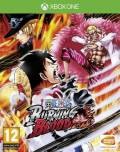 One Piece: Burning Blood ONE