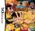 One Piece Gigant Battle DS