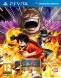 One Piece Pirate Warriors 3