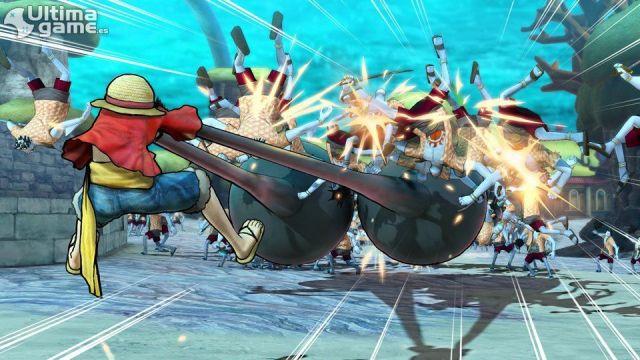 El Personaje de la Semana: Monkey D. Luffy imagen 5