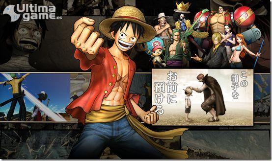 El Personaje de la Semana: Monkey D. Luffy imagen 2