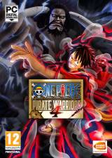 One Piece Pirate Warriors 4 PC