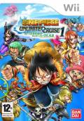 One Piece Unlimited Cruise 1: El tesoro bajo las olas WII