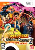 One Piece Unlimited Cruise 2: El despertar de un héroe WII