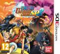 One Piece Unlimited Cruise SP2 3DS