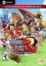 Click aquí para ver los 1 comentarios de One Piece: Unlimited World Red
