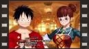 vídeos de One Piece: Unlimited World Red