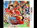 imágenes de One Piece: Unlimited World Red