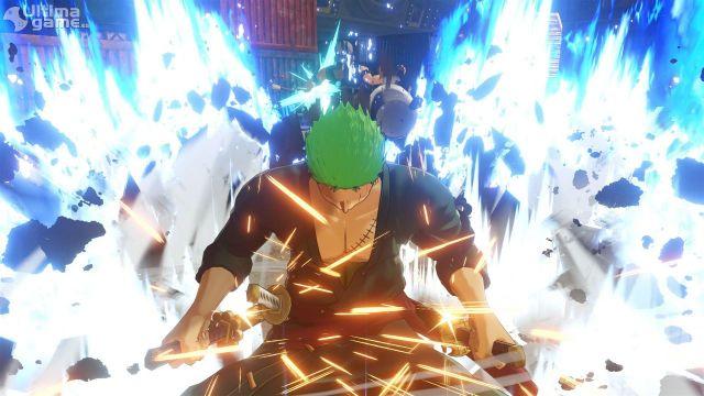 Más detalles y primeras imágenes de El prototipo de espejo vacío, el primer DLC del juego