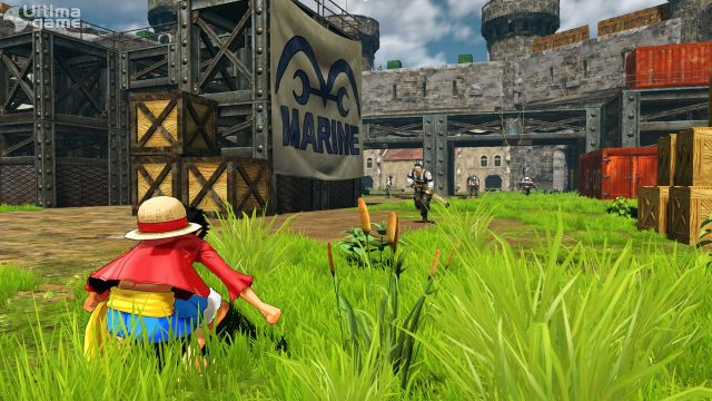 Koji Nakajima, productor de los juegos de One Piece, nos cuenta algunos secretos de su desarrollo