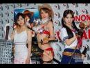 Imágenes recientes OneChanbara: Bikini Samurai Squad