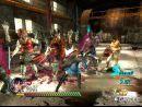 imágenes de OneChanbara: Bikini Zombie Slayers