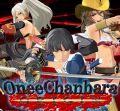 Onechanbara Origin portada