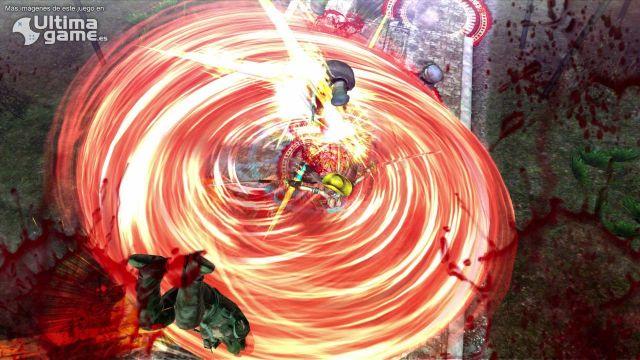 Las cazadoras de zombies combinan sus fuerzas en Onechanbara Z2 Chaos