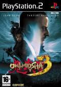 Onimusha 3: Demon Siege PS2