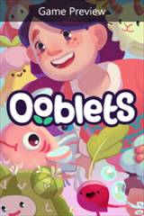 Ooblets PC