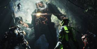 Noticia Anthem PC, PS4, One
