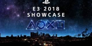 Opinión de la conferencia de Sony E3 2018