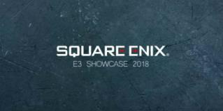 Opinión de la conferencia de Square Enix en el E3 2018