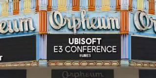 Opinión de la conferencia de Ubisoft E3 2018