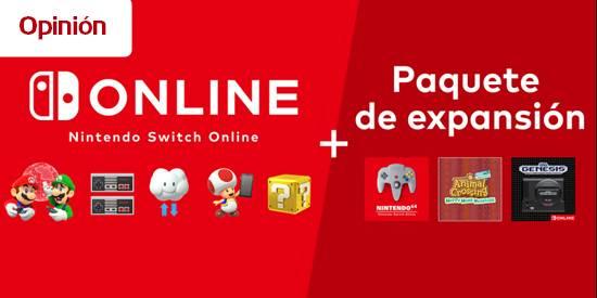 Opinión: El servicio Nintendo Switch Online se aprovecha de tu nostalgia