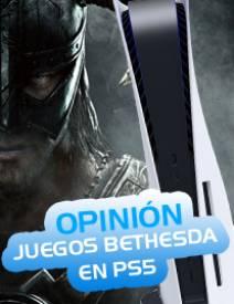 Opinión: Juegos de Bethesda en PS5: ¡Sí!