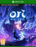 portada Ori and the Will of the Wisps Xbox One