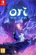 portada Ori and the Will of the Wisps Nintendo Switch