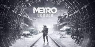 Os desvelamos todos los nuevos detalles de Metro Exodus