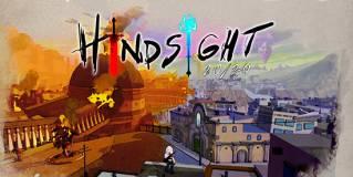 Os presentamos Hindsight 20/20, un juego de aventuras y acción con dosis de decisiones morales