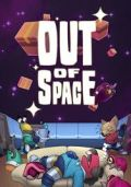 Out of Space portada