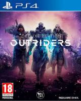 Outriders PS4