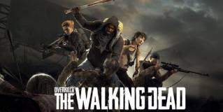 Overkill's The Walking Dead - Impresiones de una demo jugable