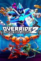 Override 2: Super Mech League
