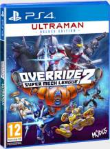 Override 2: Super Mech League PS4