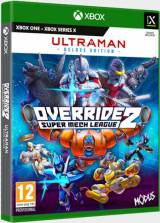 Override 2: Super Mech League XONE