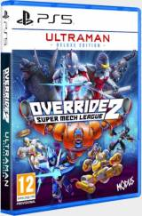 Override 2: Super Mech League PS5