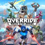 Override: Mech City Brawl PC