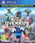 portada Override: Mech City Brawl PlayStation 4