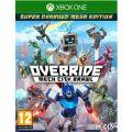 portada Override: Mech City Brawl Xbox One